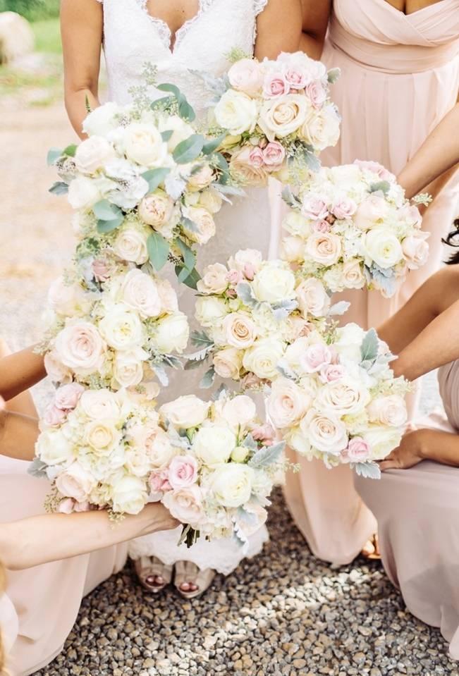 Southern Vineyard Wedding {Hay Alexandra Photography} 9