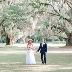 Charming Southern Wedding at Litchfield Plantation {Pasha Belman Photography} 15