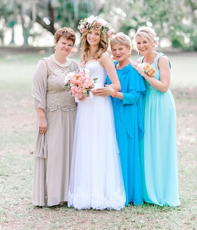 Charming Southern Wedding at Litchfield Plantation {Pasha Belman Photography} 19