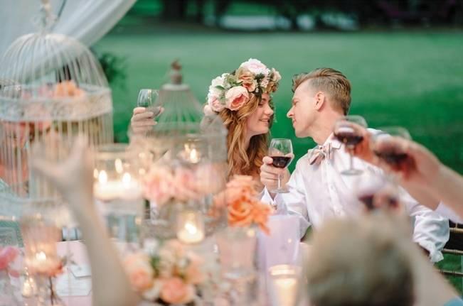 Charming Southern Wedding at Litchfield Plantation {Pasha Belman Photography} 27