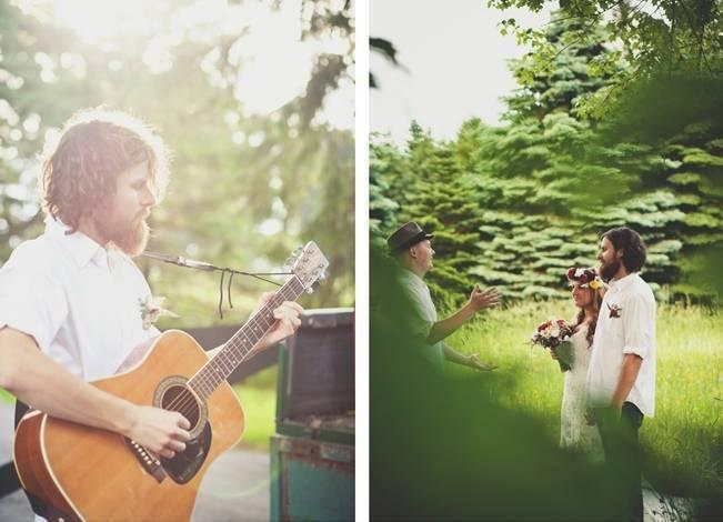 Free-Spirited Bohemian Wedding Styled Shoot {Corey Lynn Tucker Photography} 11