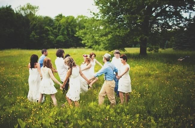Free-Spirited Bohemian Wedding Styled Shoot {Corey Lynn Tucker Photography} 13
