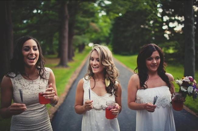 Free-Spirited Bohemian Wedding Styled Shoot {Corey Lynn Tucker Photography} 20
