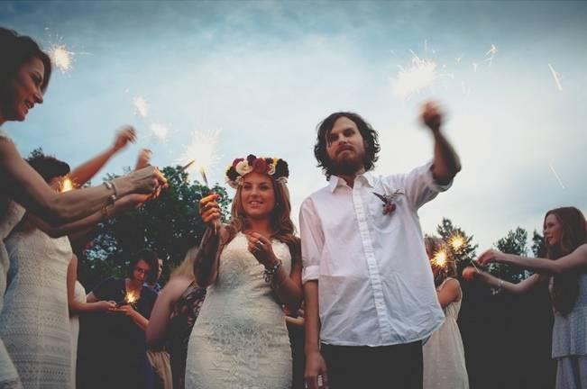 Free-Spirited Bohemian Wedding Styled Shoot {Corey Lynn Tucker Photography} 21