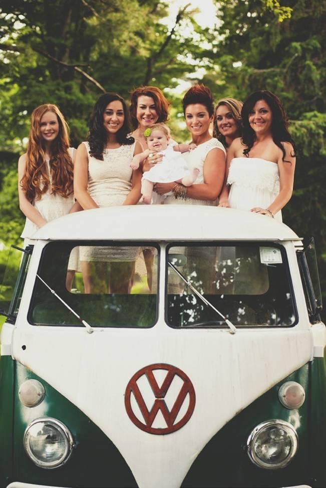 Free-Spirited Bohemian Wedding Styled Shoot {Corey Lynn Tucker Photography} 3