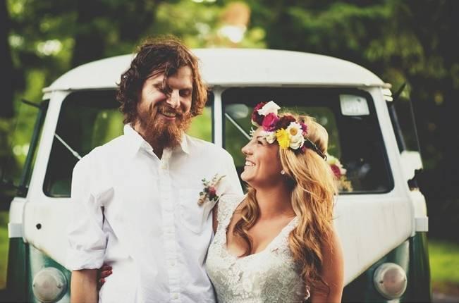 Free-Spirited Bohemian Wedding Styled Shoot {Corey Lynn Tucker Photography} 8