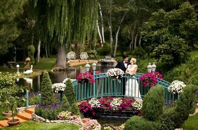 Pink and Ivory Vineyard Mountain Wedding {Pepper Nix Photography} 17