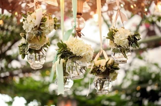 Pink and Ivory Vineyard Mountain Wedding {Pepper Nix Photography} 18