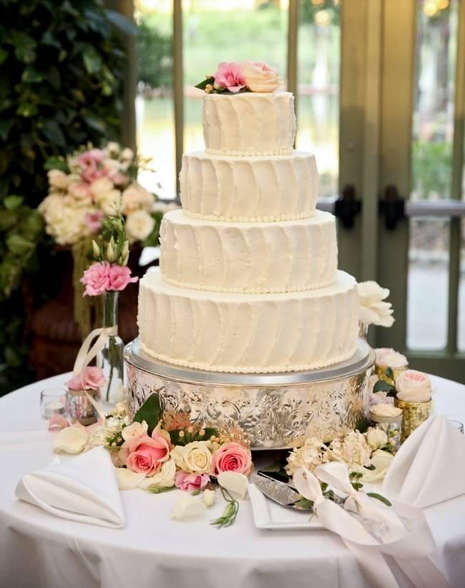 Pink and Ivory Vineyard Mountain Wedding {Pepper Nix Photography} 21