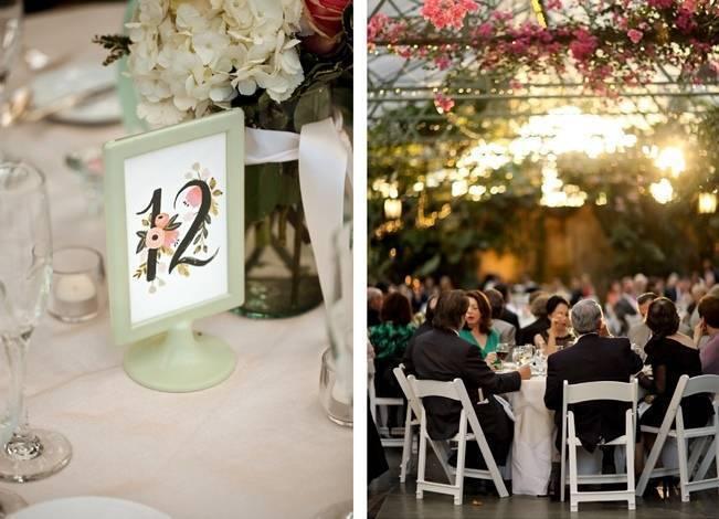 Pink and Ivory Vineyard Mountain Wedding {Pepper Nix Photography} 23