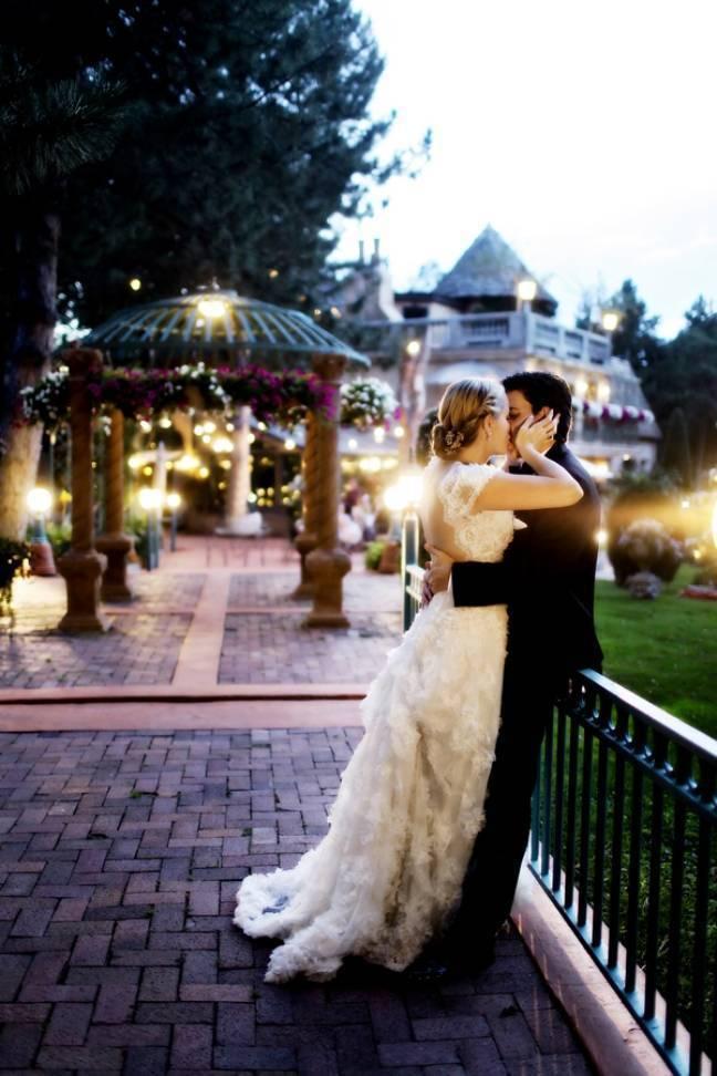 Pink and Ivory Vineyard Mountain Wedding {Pepper Nix Photography} 27
