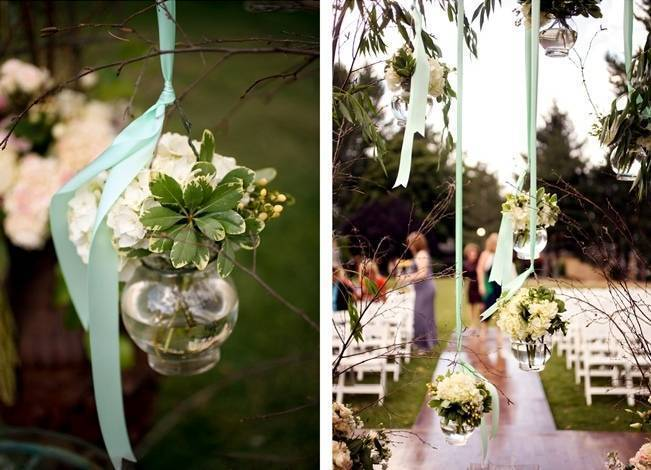 Pink and Ivory Vineyard Mountain Wedding {Pepper Nix Photography} 9