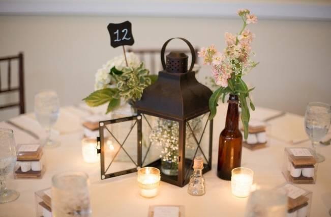 Sweet Vineyard Wedding in Virginia {Gayle Driver Photography} 17