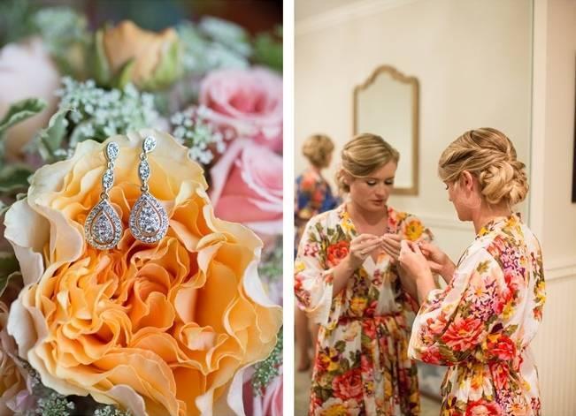 Sweet Vineyard Wedding in Virginia {Gayle Driver Photography} 6