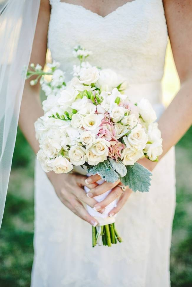 Charming Southern Wedding with Rustic Mint Details {Brandy Angel Photography} 6