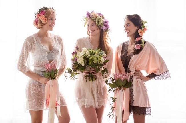 Floral Boudoir Shoot {Natalie Sinisgalli Photography} 15