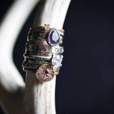 Spotlight: The unique designs of Vena Amoris Jewelry