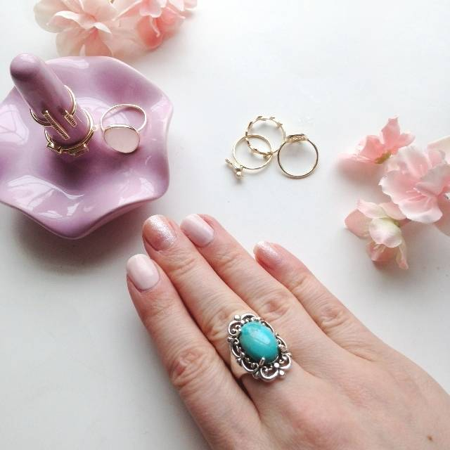 Pretty Stacking and Midi Rings from Bling Jewelry - for Bridesmaids and Fashion 7