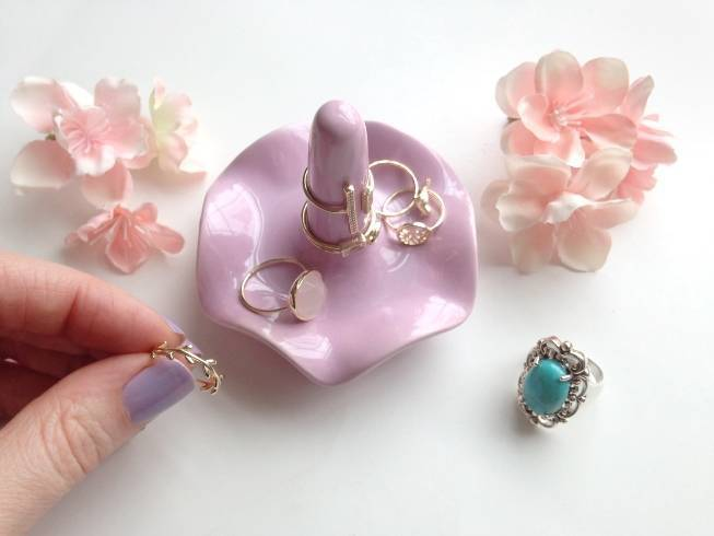 Pretty Stacking and Midi Rings from Bling Jewelry - for Bridesmaids and Fashion 8
