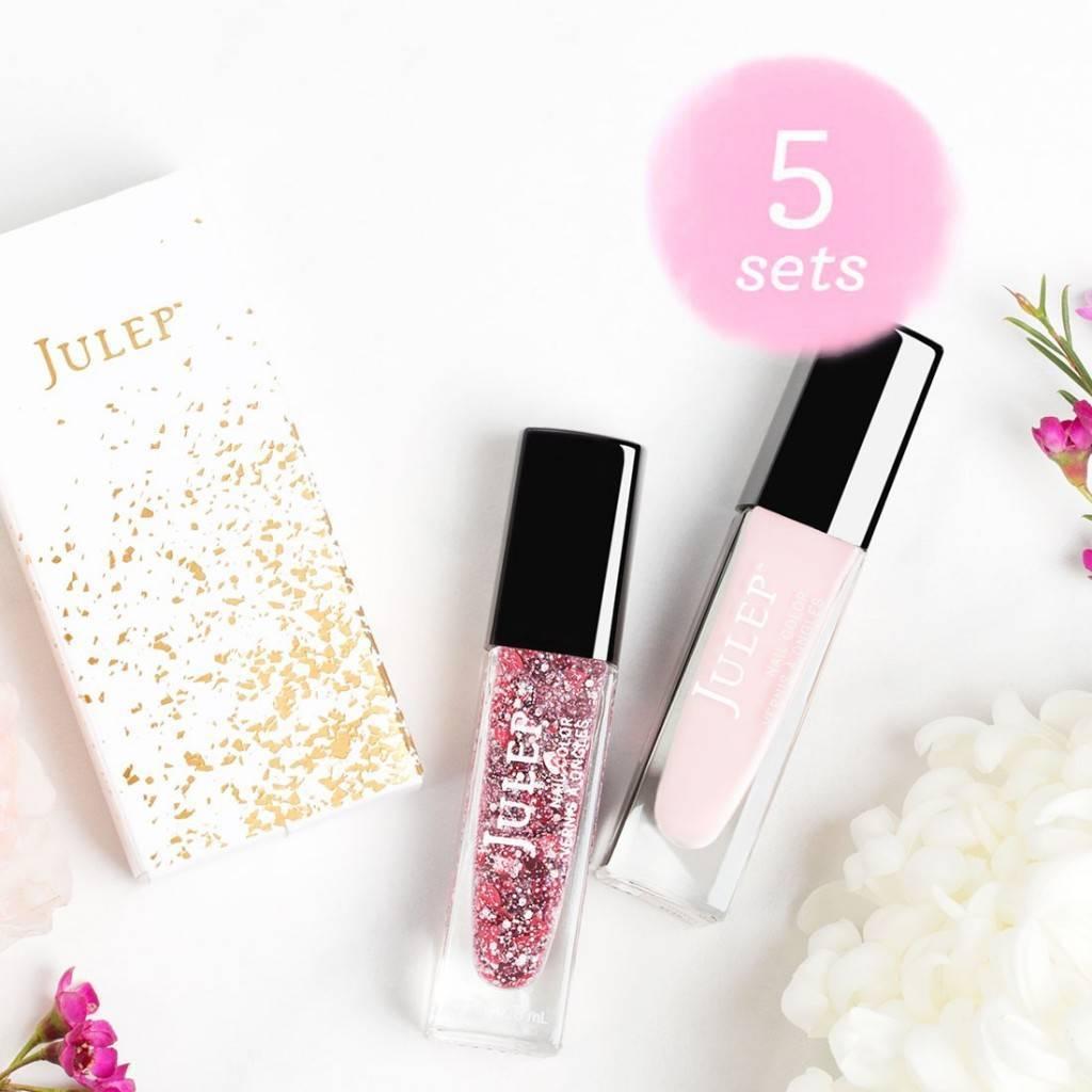 julep bridesmaid nail polish sets discount code