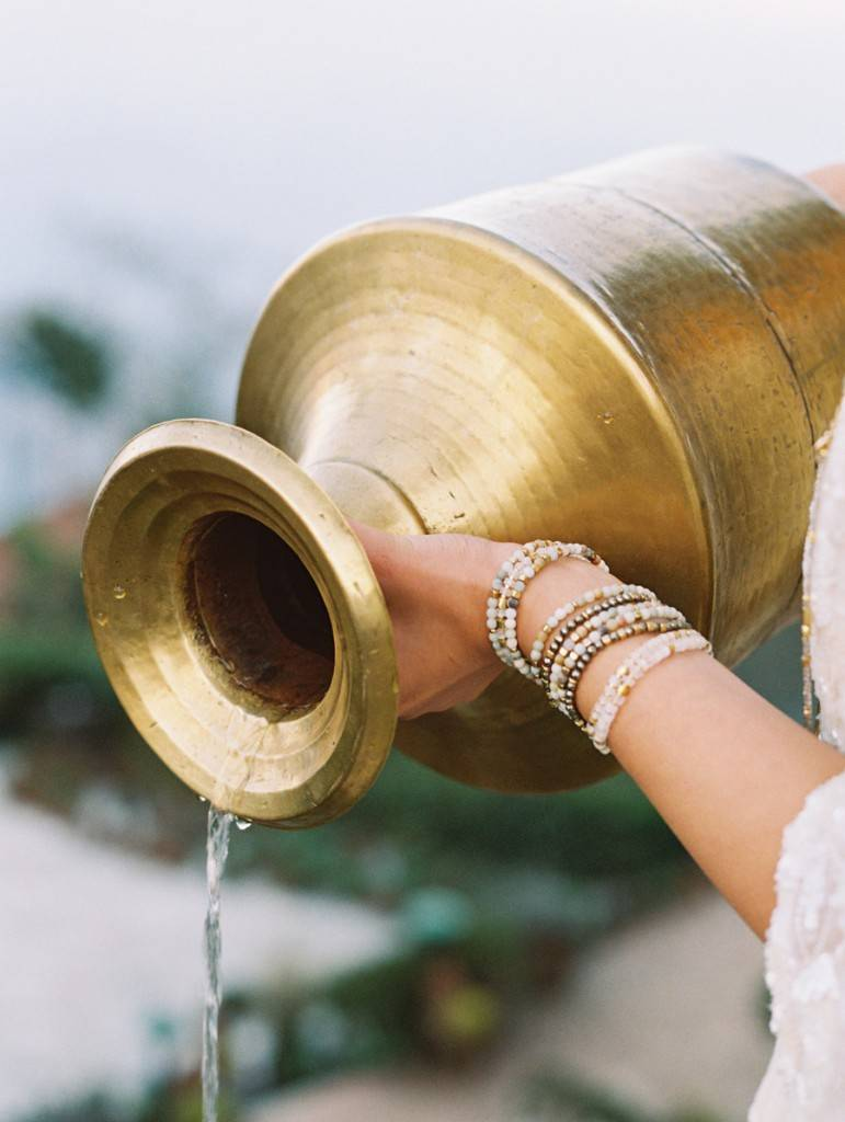 Boho Nepali Wedding Inspiration 2