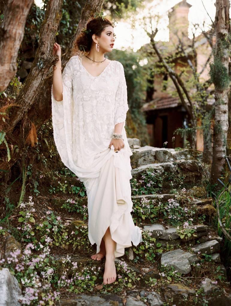 Boho Nepali Wedding Inspiration 13