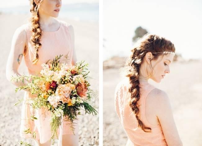 Bohemian Bride Inspiration {Catie Coyle Photography} 11