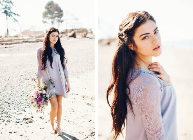Bohemian Bride Inspiration {Catie Coyle Photography} 13
