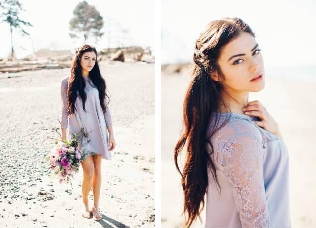 Bohemian Bride Inspiration {Catie Coyle Photography} 13