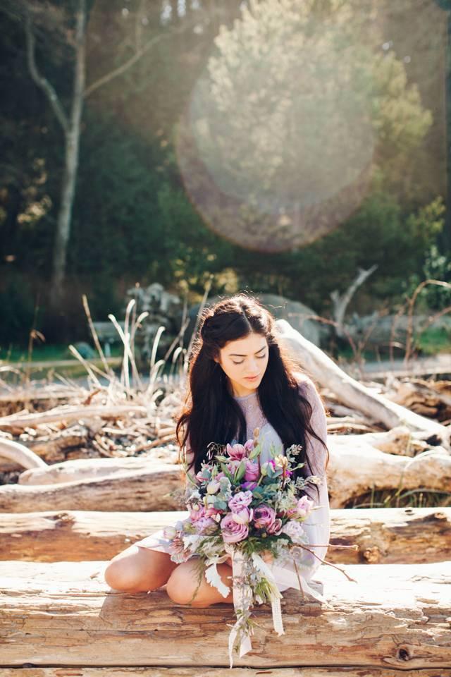 Bohemian Bride Inspiration {Catie Coyle Photography} 6