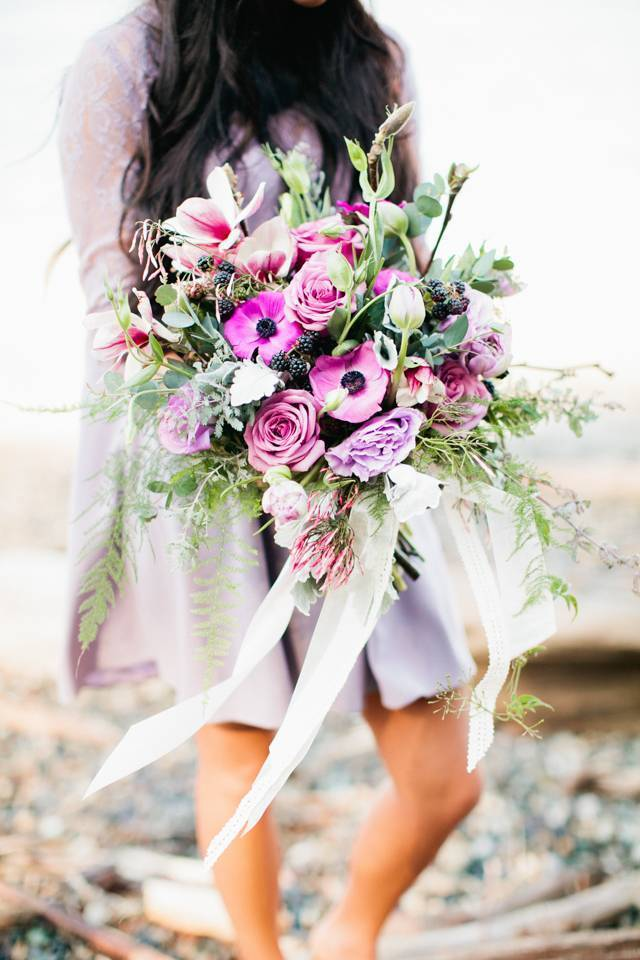 Bohemian Bride Inspiration {Catie Coyle Photography} 7