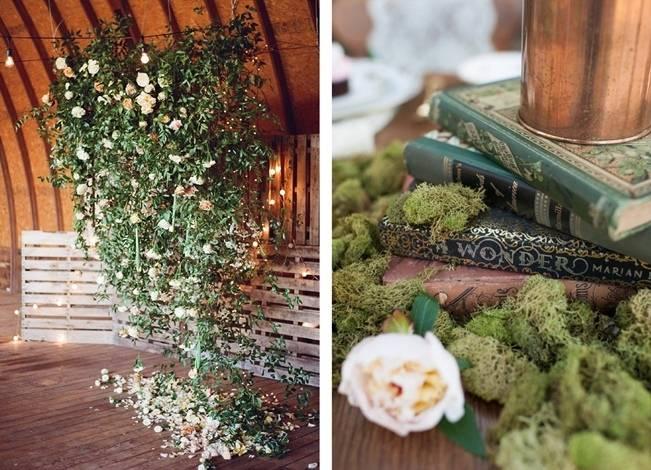 Fairytale Wedding Inspiration & Ideas 10