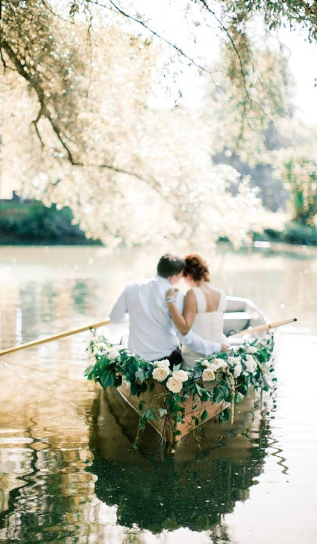 Fairytale Wedding Inspiration & Ideas 11
