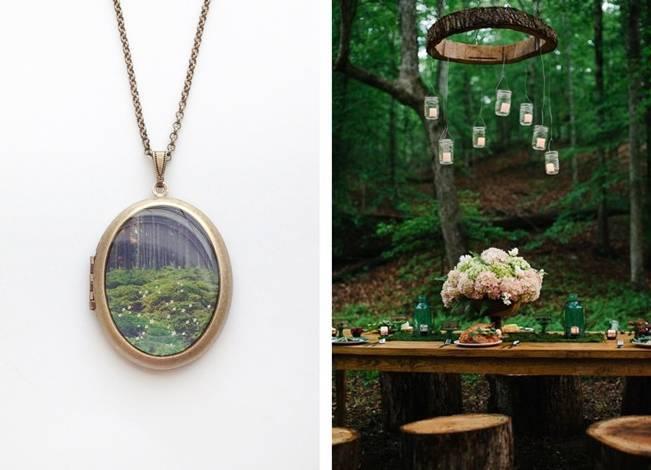 Fairytale Wedding Inspiration & Ideas 12.5