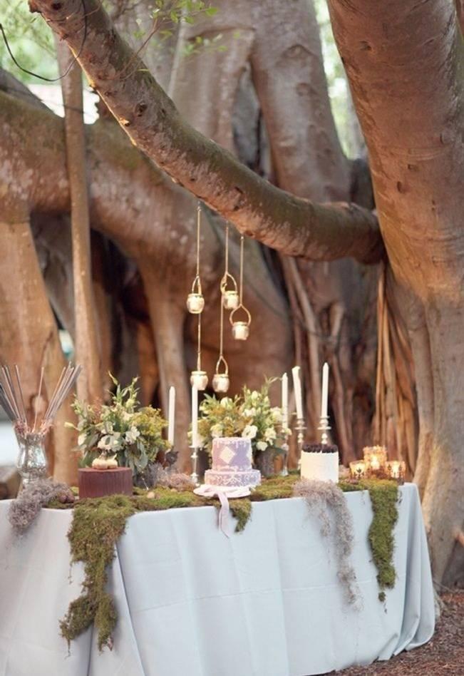 Fairytale Wedding Inspiration & Ideas 12