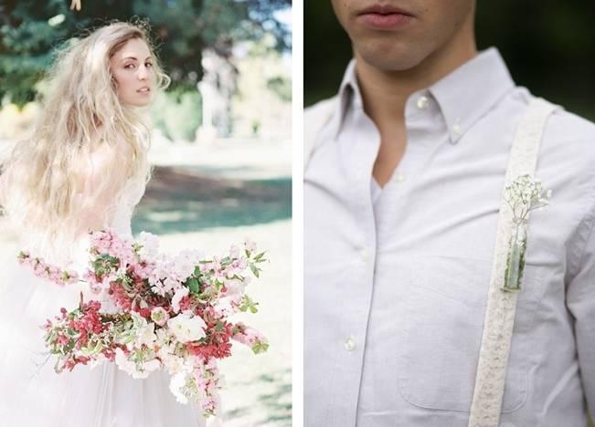 Fairytale Wedding Inspiration & Ideas 14