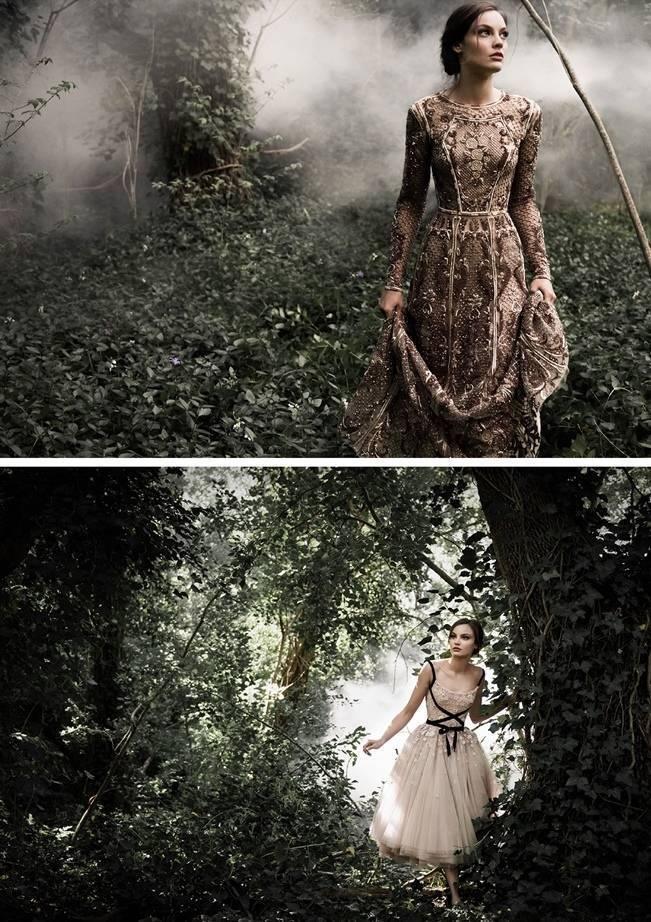 Fairytale Wedding Inspiration & Ideas 4