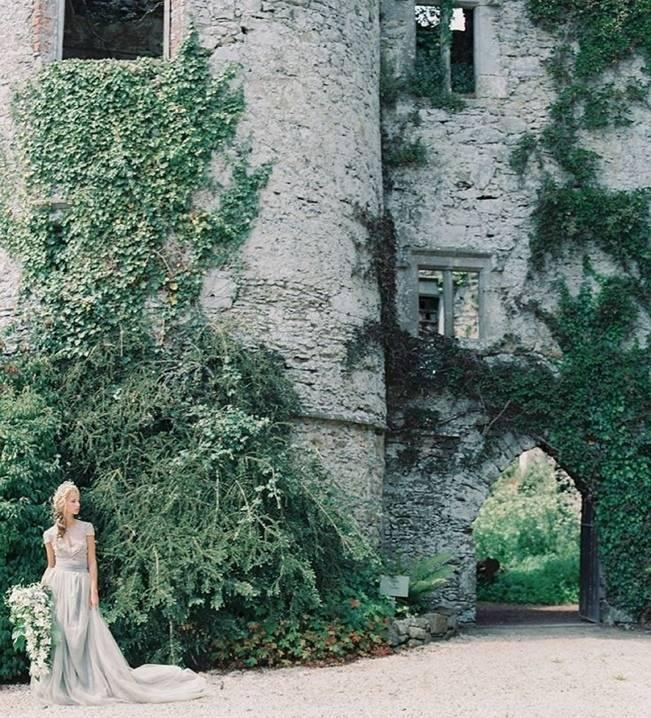 Fairytale Wedding Inspiration & Ideas 8