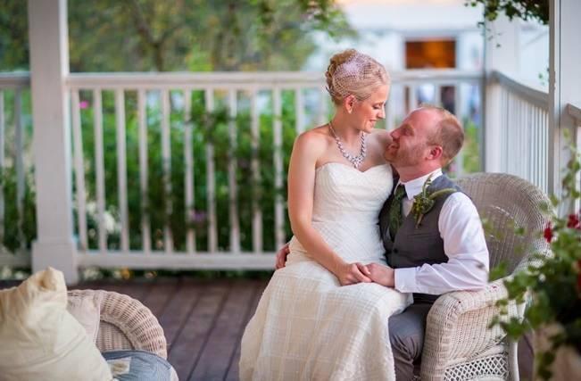 Hops Themed Wisconsin Farm Wedding {Studio Jada Photography} 24