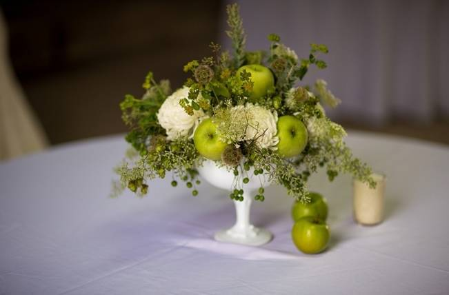 Hops Themed Wisconsin Farm Wedding {Studio Jada Photography} 25