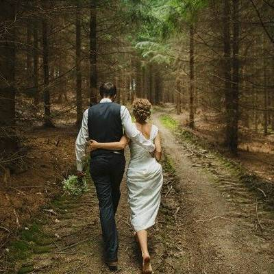 Green Thoughts for a White Wedding: Eco Friendly Tips