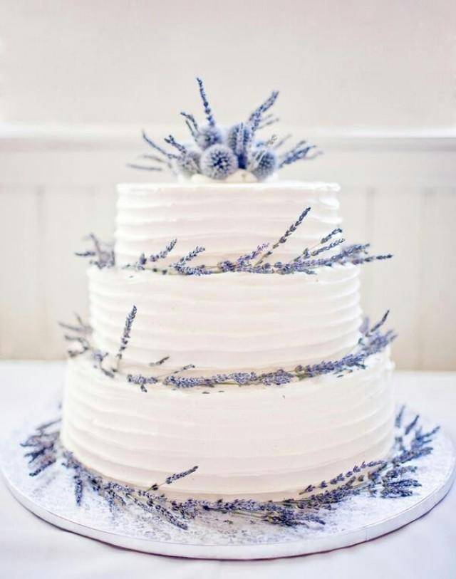 Prettiest Purple Cakes 7 - Photo by Rachel Havel