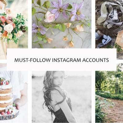 10 Inspiring Instagram Accounts to Follow