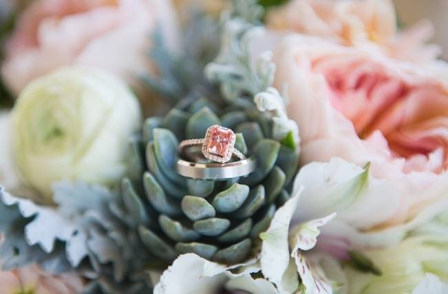 Elegant + Rustic Texas Wedding {Shelly Taylor Photography} 1