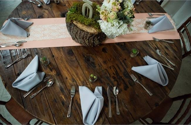 Elegant + Rustic Texas Wedding {Shelly Taylor Photography} 13