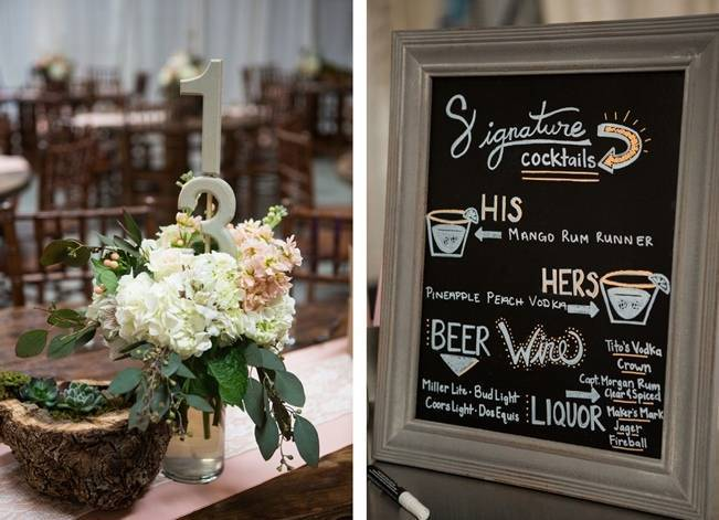 Elegant + Rustic Texas Wedding {Shelly Taylor Photography} 14