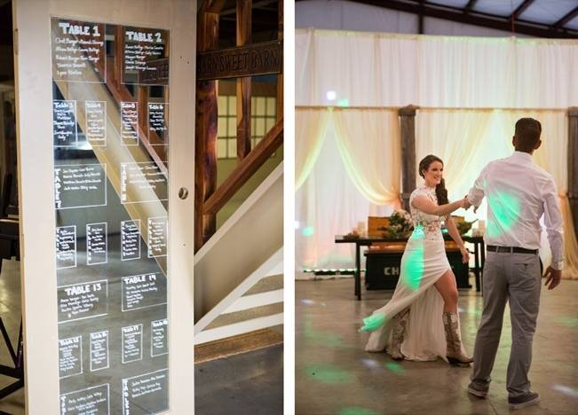 Elegant + Rustic Texas Wedding {Shelly Taylor Photography} 16