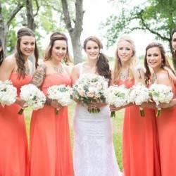 Elegant + Rustic Texas Wedding {Shelly Taylor Photography} 5