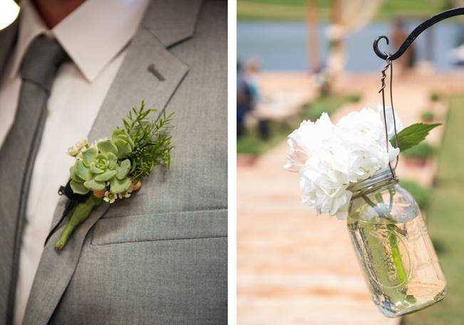 Elegant + Rustic Texas Wedding {Shelly Taylor Photography} 8