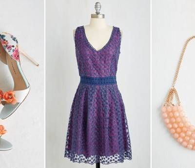 Garden-Ready Guest Looks from ModCloth